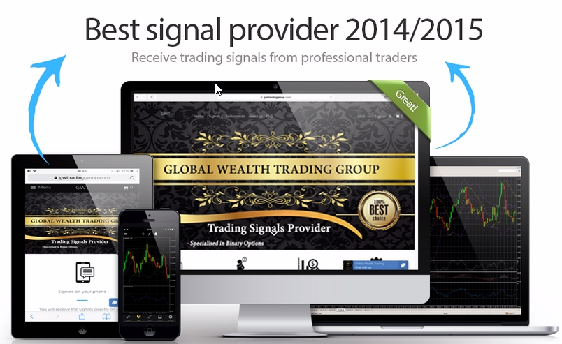gwt trading group