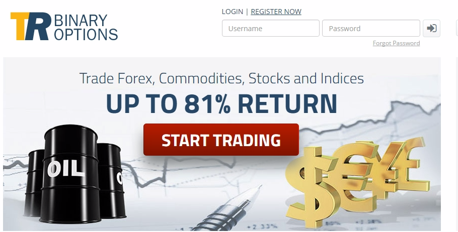 Is binary options trading legitimate