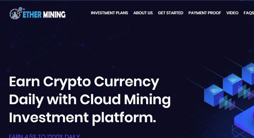 ethermining review