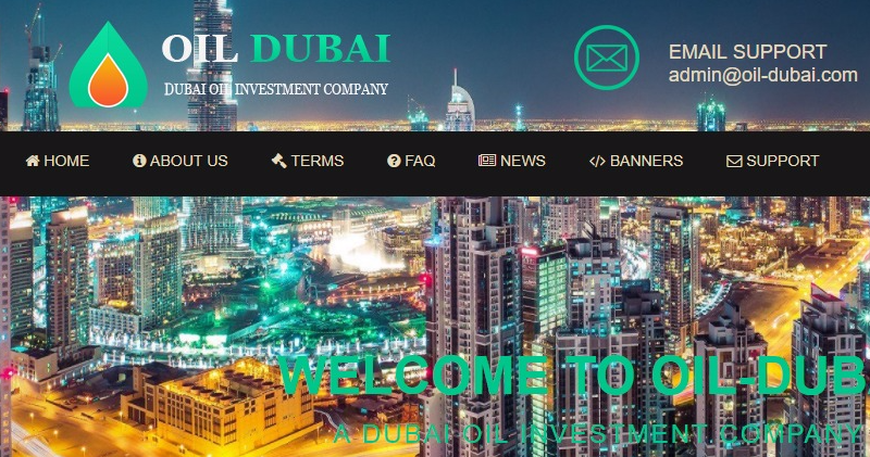 oil-dubai review