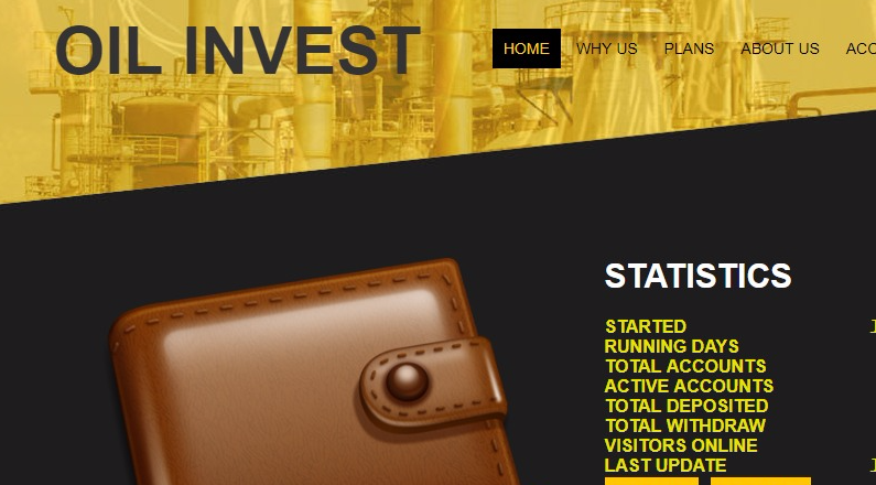 oilinvest review