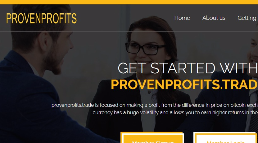 provenprofits review