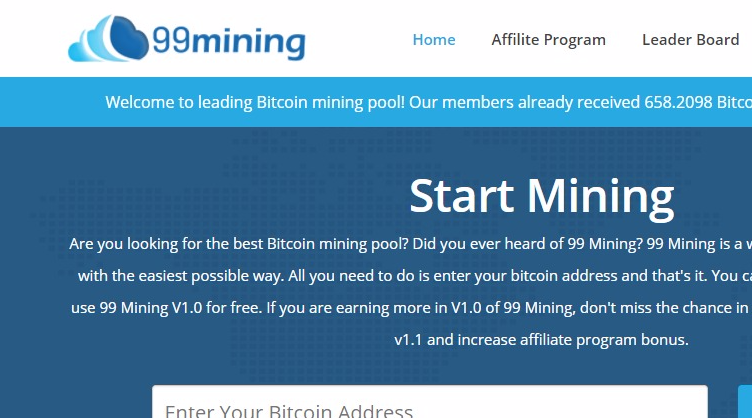 99mining review