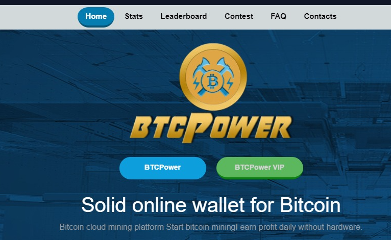 btcpower review