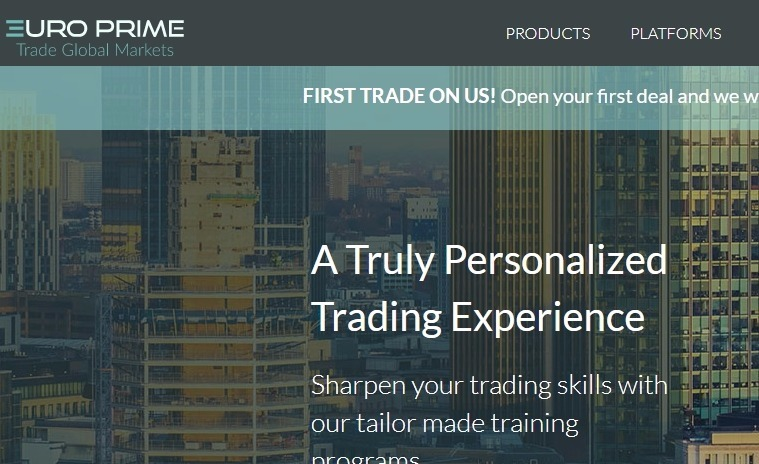 PRIME CFDs | Forex Broker Review - FX Trading Revolution ...