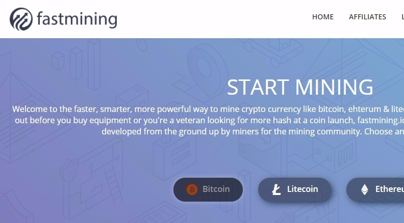 fastmining review