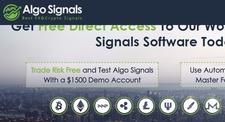 algo-signals review