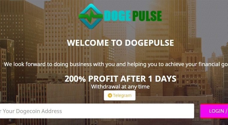 dogepulse review