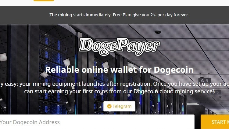 dogepayer review
