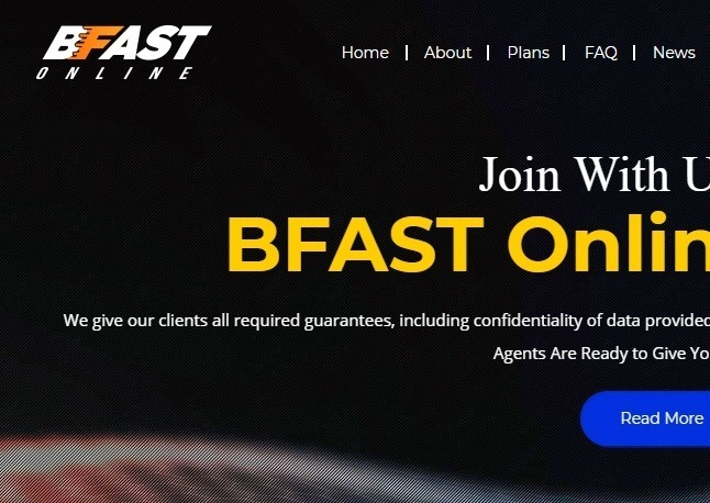 bfastonline review