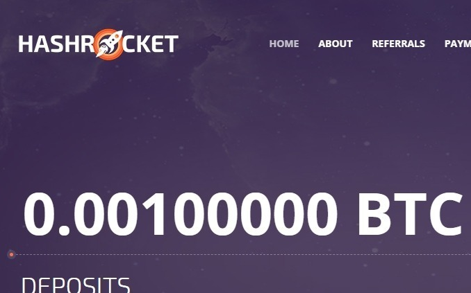 hashrocket review