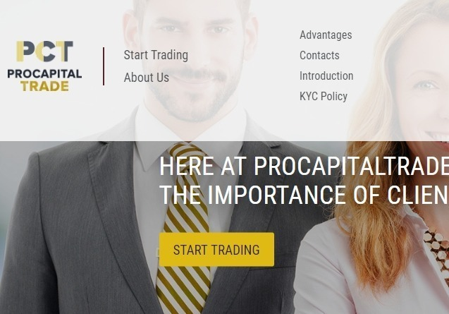 procapital trade review