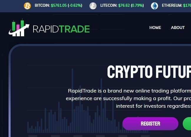 rapidtrade review