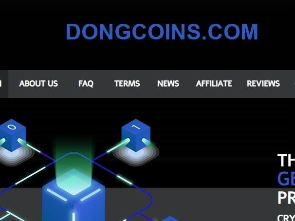 dongcoins review