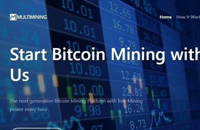 Multimining website Reviews: is Multimining a Scam or Should I Invest?