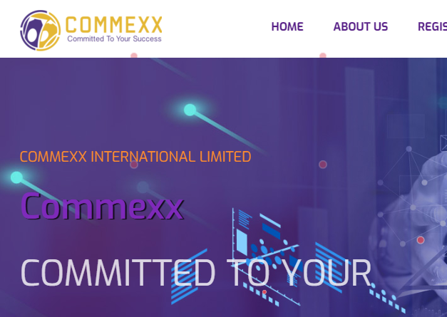 Commexx review