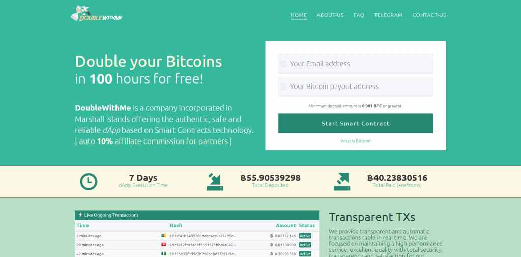 doublewithme bitcoin doubler image