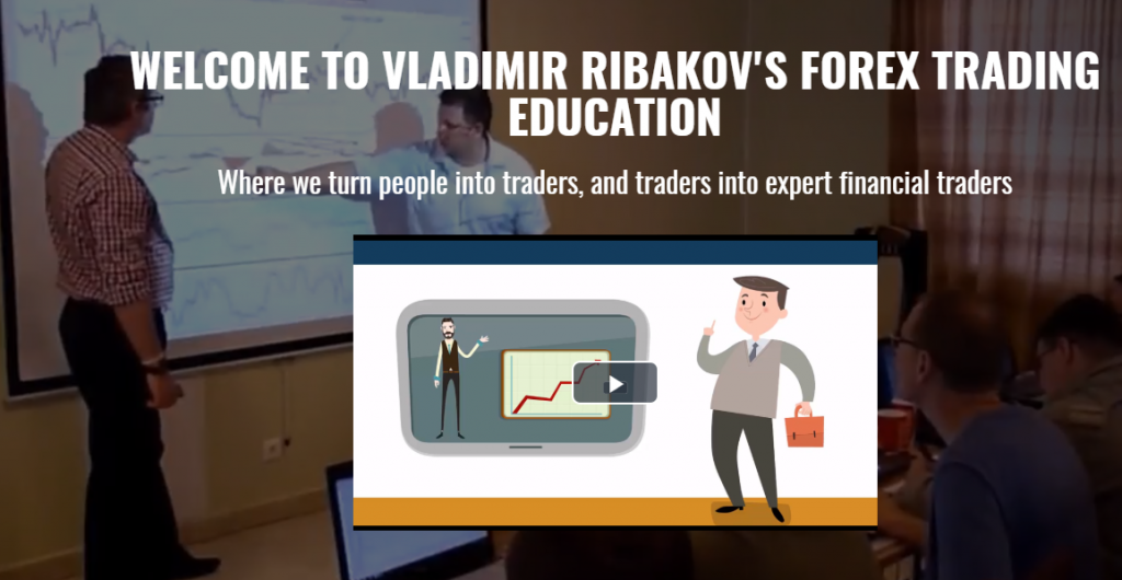 Traders Academy Review