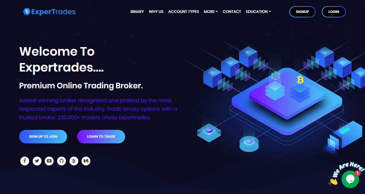Binary options unmaskedanna coulling 2020
