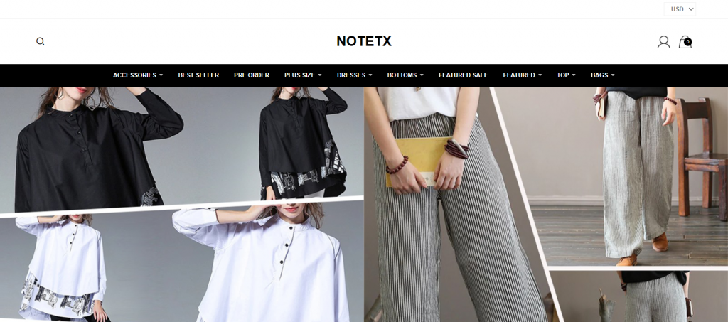 Notetx Homepage Image